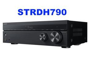 STRDH790 Sony 7.2 Surround
