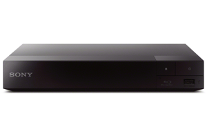 BDPS1700 Streaming Blu-Ray Player