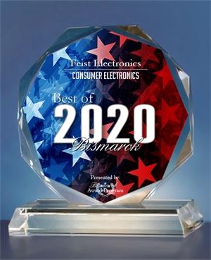 Chosen Best of 2020!