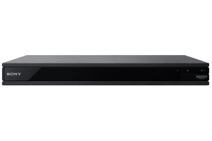 UBPX800 4K Streaming Blu-Ray Player