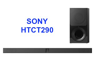 HTCT290 Sony Sound Bar