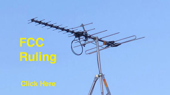 FCC Ruling Prohibits Placing Restrictions on TV Antennas