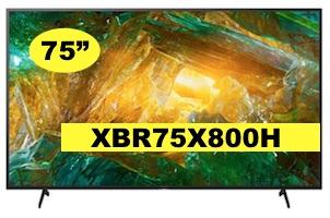 XBR75X800H