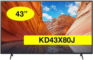 KD43X80J