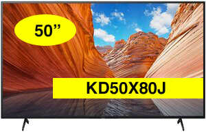 KD50X80J